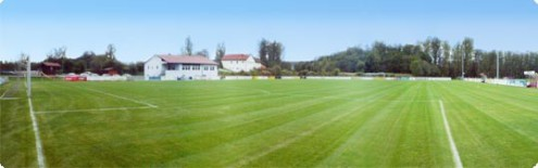 Sportplatzanlage  - 1. FC Schmidgaden e.V.
