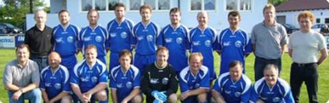AH-Mannschaft 2008  - 1. FC Schmidgaden e.V.