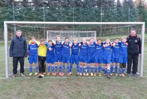 D-Junioren - 1. FC Schmidgaden e.V.