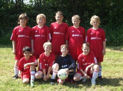 E-Junioren - 1. FC Schmidgaden e.V.