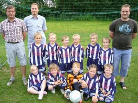 F2-Junioren - 1. FC Schmidgaden e.V.