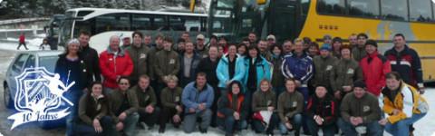 Ski - 1. FC Schmidgaden e.V.